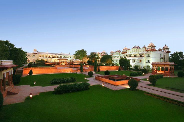 Taj Jai Mahal Palace, Jaipur, India