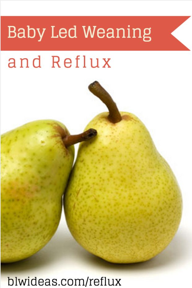 Best Foods To Eat For Silent Reflux