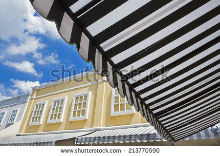 Retractable Awnings Can Serve As Excellent Alternatives To A Permanent  Patio Or Deck Covers If You Want To Possess The Same.