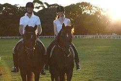 Ride A Horse in Centennial Park, Sydney