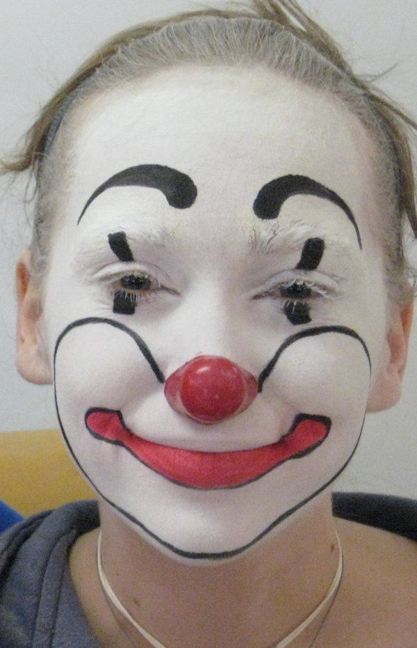 27 best images about Clown makeup on Pinterest | Pennywise ...
