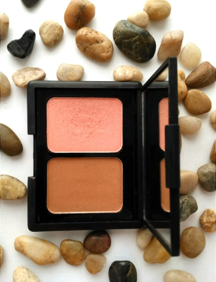 Elf Contouring Blush & Bronzing Powder -- St. Lucia