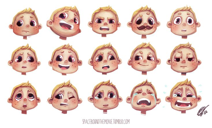 expression sheet ✤ || CHARACTER DESIGN REFERENCES | キャラクターデザイン • Find more at https://www.facebook.com/CharacterDesignReferences if you're looking for: #lineart #art #character #design #illustration #expressions #best #animation #drawing #archive #library #reference #anatomy #traditional #sketch #artist #pose #settei #gestures #how #to #tutorial #comics #conceptart #modelsheet #cartoon || ✤