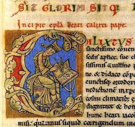 Liber peregrinationis ad Compostellam - Vicipaedia