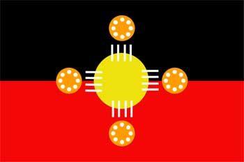 Sovereign Union Flag