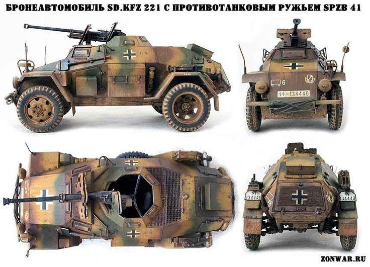 82 best images about german armored car sd kfz 221 222 223 on pinterest steve allen rail car. Black Bedroom Furniture Sets. Home Design Ideas