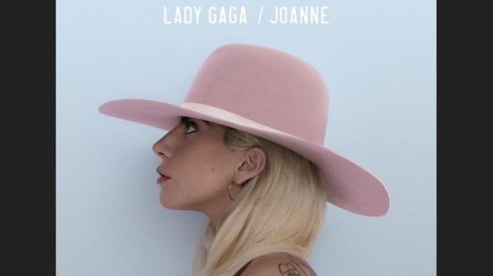 Lady Gaga Million Reasons - Peraih 6 Grammy Ini Resmi Rilis Lagu Terbaru dari Album Joanne