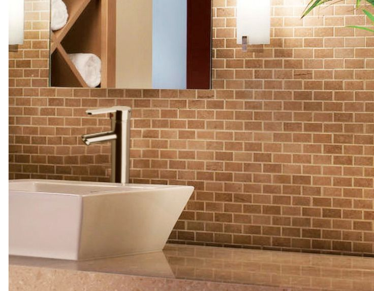 Grifo alto para lavabos de sobre encimera modelo aktiva - Modelos de grifos ...