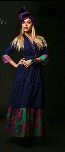 #Iranian#women#fashion #Salimi #design
