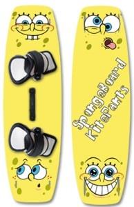 SpongeBoard by Marco