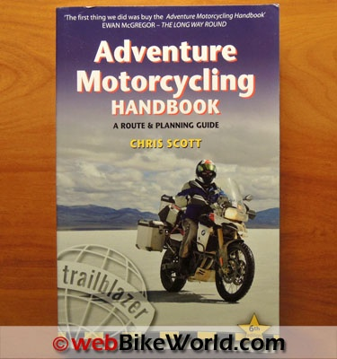 So You Want To Go Travelling On Your Motorcycle This Is Where Start
