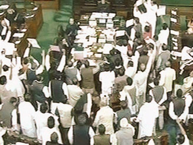 देश और संसद विरोधी 25 कांग्रेसियो को स्पीकर ने दिखया घर का रास्ता,गद्दार अपने बारे में सोचते है #संसद_विरोधी_कांग्रेस