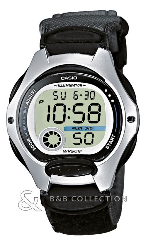 Ceas Casio Collection LW-200V-1AVEF