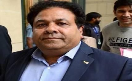 Shukla urges government to ensure protection of Indian cricket team: News Update from hi INDiA New Delhi, March 6: In the wake…| hiindia.com
