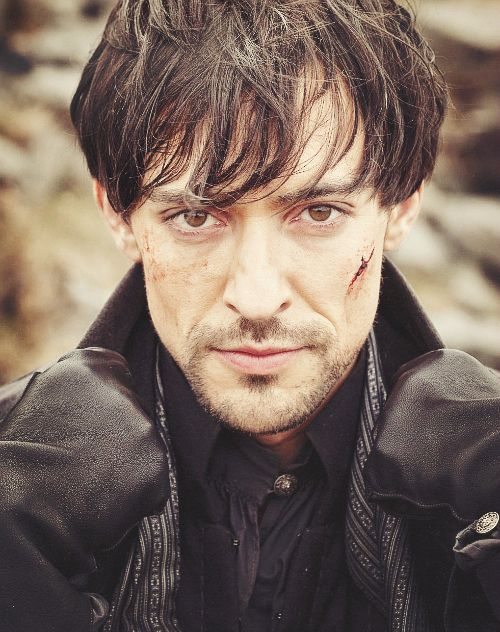"""""""Do you know who i am? My name is Count Girolamo Riario, Captiain General of the Holy Roman Church"""""""