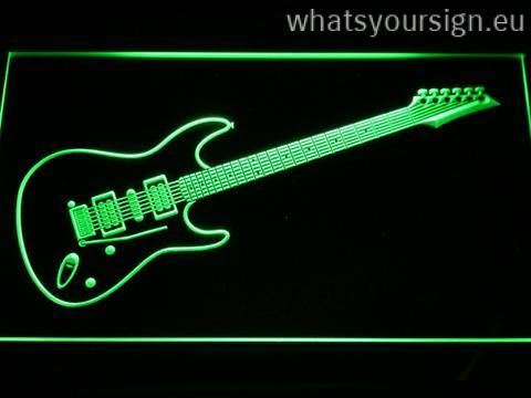 Ibanez Saber S470 - LED neon sign made of the best-quality clear plastic and glowing colorful LED illumination. The neon sign displays exactly the same from all angles thanks to the carving with the modern 3D laser engraving technology. This LED neon sign is a great gift idea! The neon is provided with a metal chain for displaying. Available in 3 sizes in following colours: Orange, Red, White, Blue, Green, Purple and Yellow!