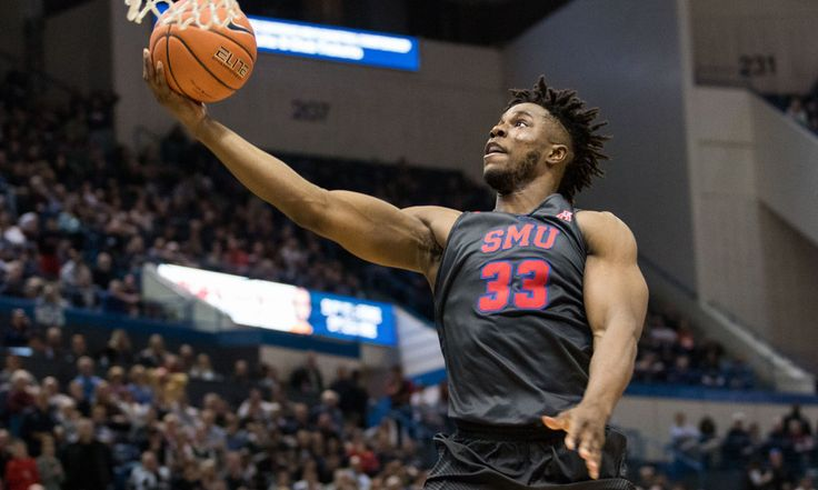 AAC Tournament preview = His name is Semi Ojeleye, but there is nothing semi about SMU's transfer from Duke who is fully the best basketball player on the AAC's regular-season championship team. In Texas, Semi is an ironic antonym to half, thanks to the great Dan Jenkins and his iconic football novel from the 1970s, Semi-Tough. (If that's before you were born, you should still read it.) The characters in…..
