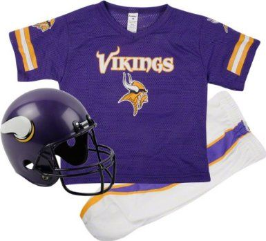 Find the best Minnesota Vikings Halloween costumes for sale at cheap or low prices. Minnesota Vikings Halloween costumes are available in all sizes and in several different styles.