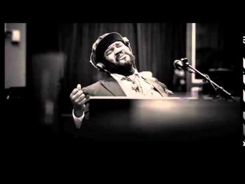 Gregory Porter - I Fall in Love Too Easily (La Musica Que Nunca Te Quisieron Contar) - YouTube