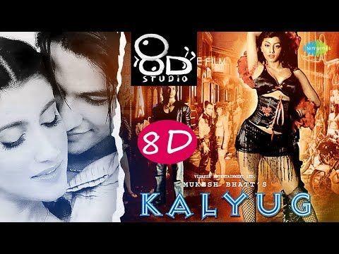 Juda Hoke Bhi 8D Audio Aadat | Vox Videos | Atif aslam, Mp3 song