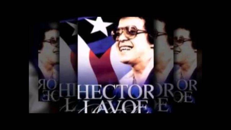 Hector Lavoe (Te Conozco Bacalao)