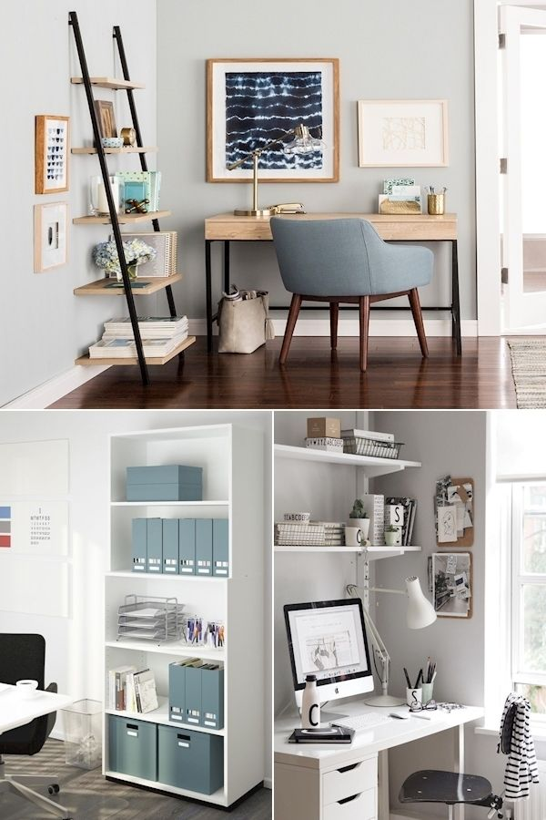 Cool Office Decorating Ideas Home Office In Living Room Cool Home Office Furniture Ideas Home Office Decor Cool Home Office Home Office Furniture