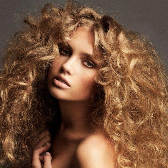 The Woodstock Curls