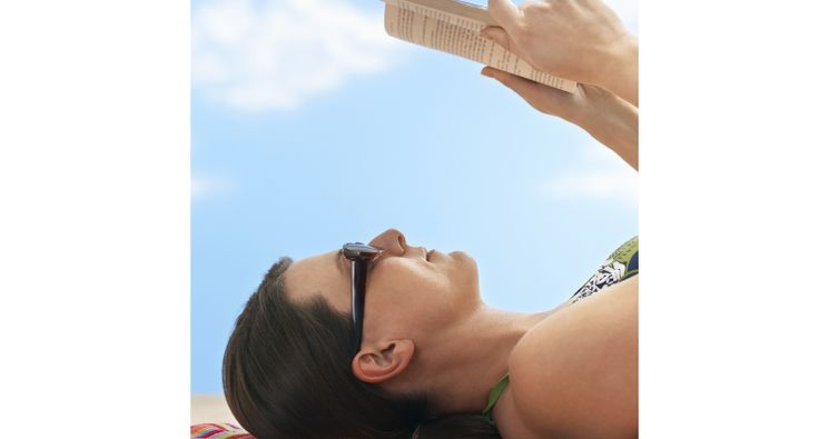 Summer reading list from CEO David Levin.