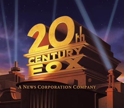 fox logo | some information on 20 th century fox in october 1985 fox inc was ...