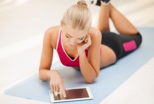 There are over 1,000 exercise apps, but do they really benefit your health? One of the easiest ways to keep yourself accountable for your own lifestyl...