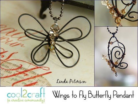 15 Wire Jewelry Designs That Will Inspire You To Make Your Own
