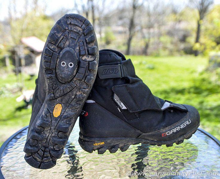 Canadian Cyclist - Klondike Shoe Review