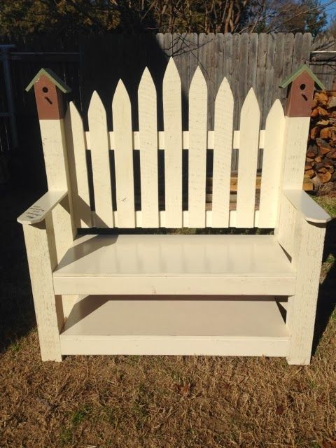 17 Best Images About Diy Benches Repurposed On Pinterest