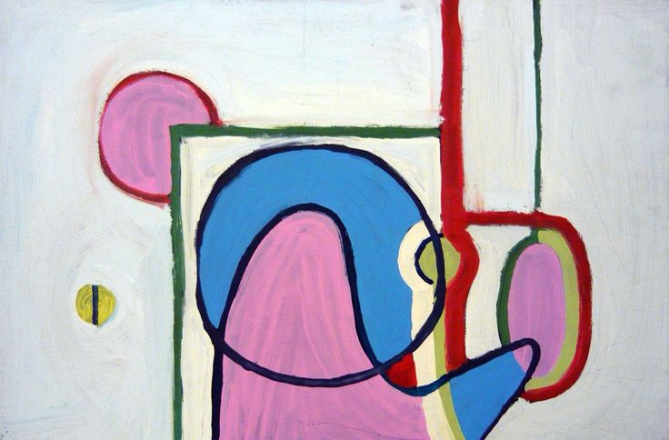 Peinture: On off