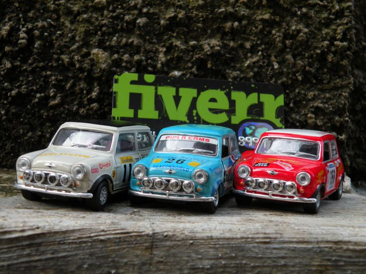 mashengky: write anything with my morris mini cararama for $5, on fiverr.com