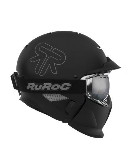 Горнолыжный шлем Ruroc RG1-X Shadow