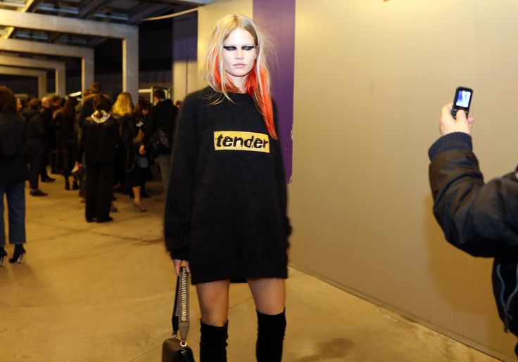 17 Best images about ANNA EWERS on Pinterest