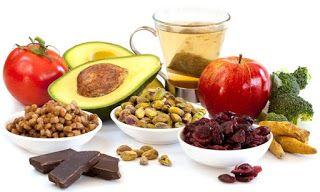 Berbagai Macam Makanan Sebagai Solusi Menurunkan Kolesterol