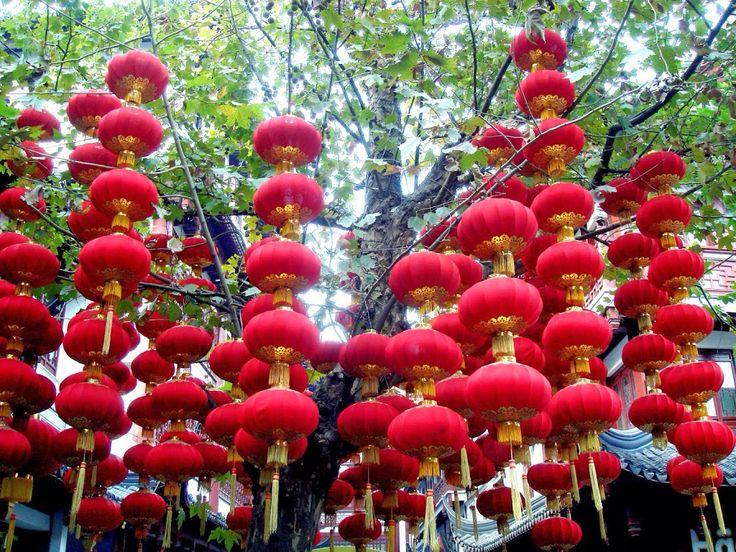 FERT Asie vous ouvre les portes d'une Chine riche et lumineuse