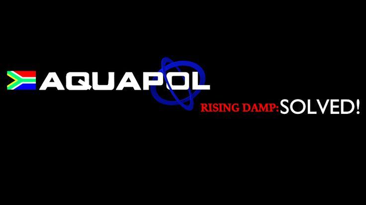 Rising Damp: Solved!