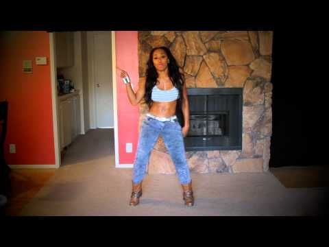 This is video is a Body roll, booty popping, twerking combo! This video is for dance purposes only! PRACTICE EVERY DAY TO BECOME A PRO! @Keaira Lashae CLICK HERE FOR MY FUN ALL DANCE VIDEO TO MY NEW SONG FRANKIE  http://youtu.be/MaJAX0_n7Wk?hd=1 .. LEAVE COMMENTS AND HIT THUMBS UP!!!! SUBSCRIBE to my fitness channel as well! http://www.youtub...