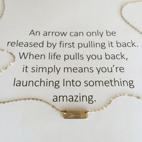 An Arrow Can Only Be Shot By Pulling It Backward When: 1000+ Ideas About Arrow Meaning On Pinterest