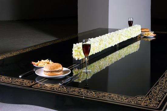 ping pong dining table by hunn wai for mein gallery