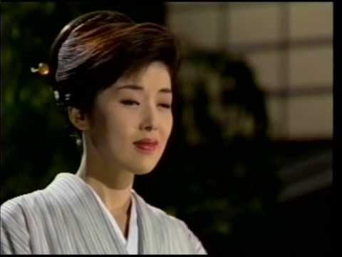 矢切の渡し、藤あや子 ,Fuji Ayako