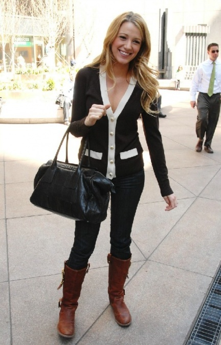 17 Best Images About Serena Van Der Woodsen Fashion On Pinterest In Fashion Nice Outfits And