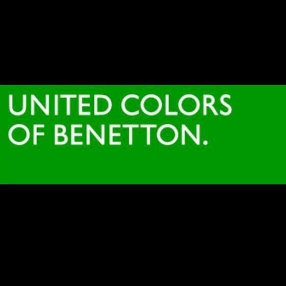 Benetton Logo By Massimo Vignelli Design Brand