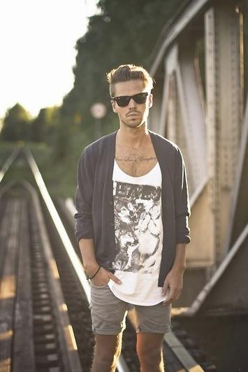 .Summer Fashion, Summer Looks, Summer Style, Street Style, Men Style, Men Fashion, Style Men, Style Blog, Summer Wardrobe