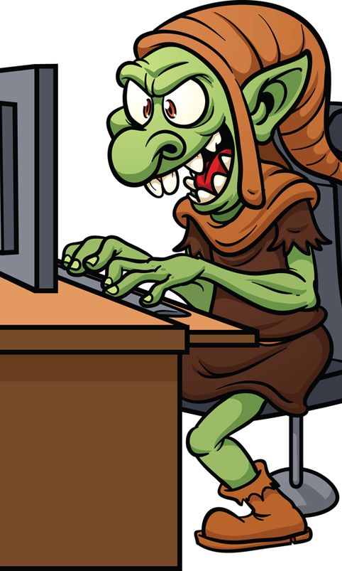 Identifying and dealing with trolls on Travel Forums: http://bbqboy.net/travel-forums-101-dealing-trolls-haters-expats-uglies/