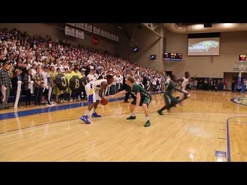 The Best College Basketball Tradition You Had No Idea Existed