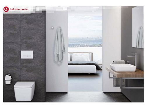 Turkishceramics offers tasteful redecorating ideas and for Redecorating a small bathroom